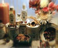 рецепты и лекарственные формы применяемые в ароматерапии